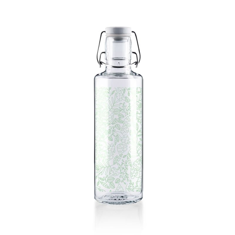 soulbottle-0-6l-oekologische-trinkflasche-aus-glas-plants-make-people-happy