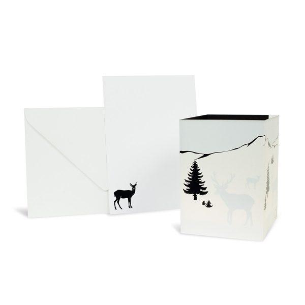 designimdorf-zauberpost-hirsche-windlicht-weihnachtskarte