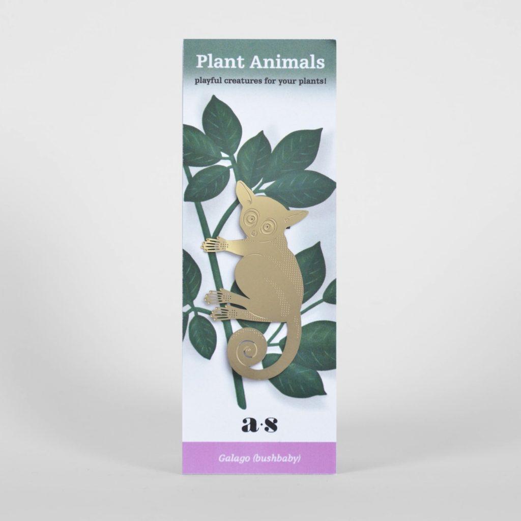 another-studio-plant-animal-buschbaby-pflanzendeko