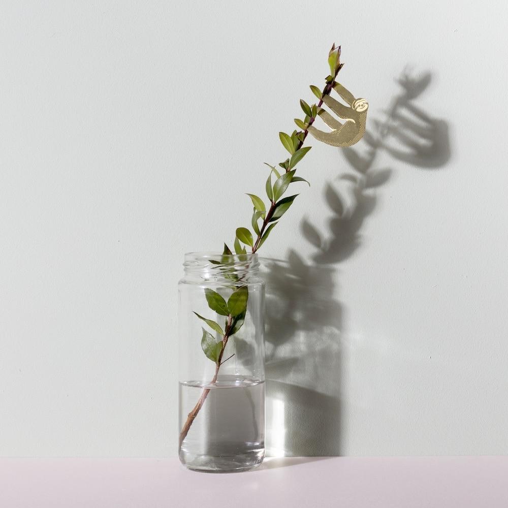 another-studio-plant-animal-faultier-pflanzendeko
