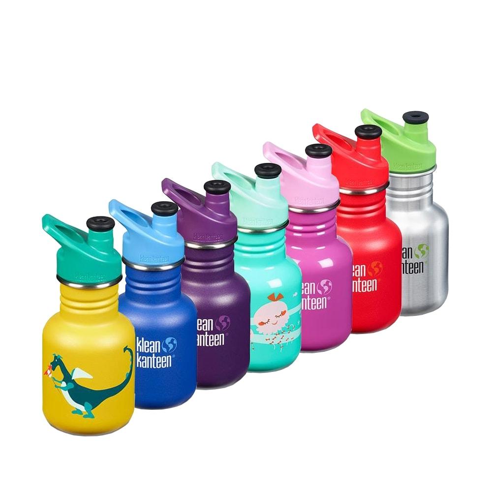 klean-kanteen-kid-kanteen-kinder-trinkflasche-edelstahl