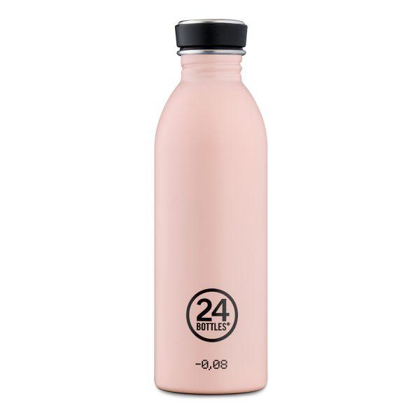 24bottles-urban-trinkflasche-aus-edelstahl-500ml-dusty-pink
