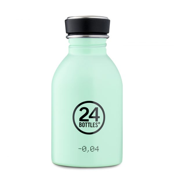 24bottles-urban-trinkflasche-aus-edelstahl-250ml-aqua-green
