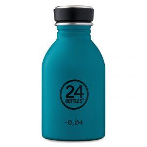 24bottles-urban-trinkflasche-aus-edelstahl-250ml-atlantic-bay