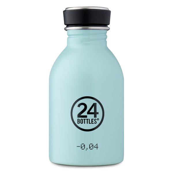 24bottles-urban-trinkflasche-aus-edelstahl-250ml-cloud-blue