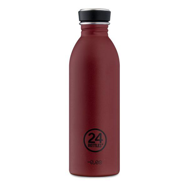 24bottles-urban-trinkflasche-aus-edelstahl-500ml-country-red