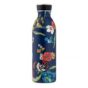 24bottles-urban-trinkflasche-aus-edelstahl-500ml-denim-bouquet