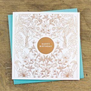 bow-hummingbird-grusskarte-happy-birthday