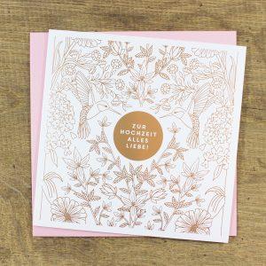bow-hummingbird-grusskarte-zur-hochzeit