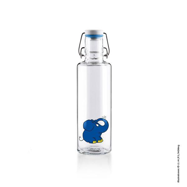 soulbottle-06l-trinkflasche-aus-glas-der-elefant