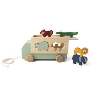 trixie-holz-lkw-mit-tieren-wooden-animal-truck