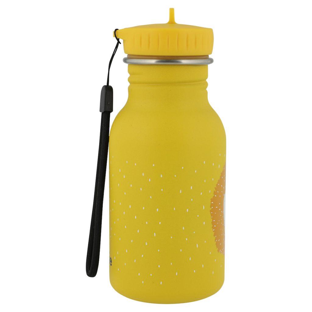 trixie-kindertrinkflasche-aus-edelstahl-350ml-mr-lion