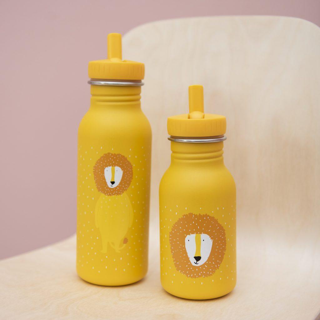 trixie-kindertrinkflasche-aus-edelstahl-500ml-mr-lion