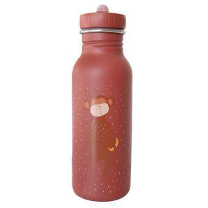 trixie-kindertrinkflasche-aus-edelstahl-500ml-mr-monkey